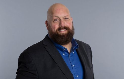 Big Show Allegedly 'In Debt' Before AEW Signing