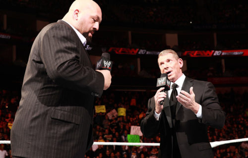 Big Show Leaks Vince McMahon WWE Contract Offer