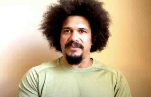 Carlito Shoots Down WWE Signing, Is He Done?