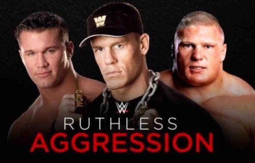 John Cena Reveals If Brock Lesnar 'Ruined' WWE