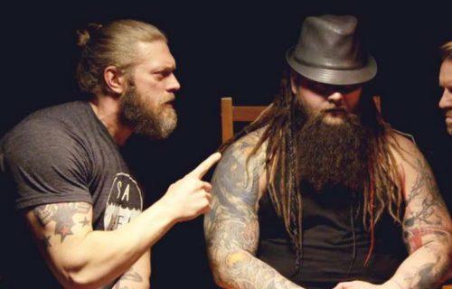 Paul Heyman Leaks 'Sad' Bray Wyatt & Edge Rumor