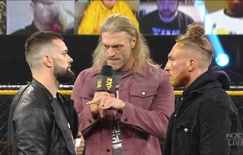 Edge Loses To AEW Wedding In Quarter Hour Ratings