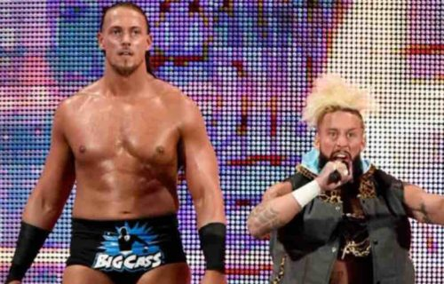 Enzo & Big Cass React To NXT Return Rumor