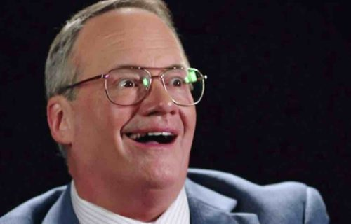 Jim Cornette Reacts To Alleged WWE 'Racist' Photo