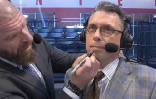Michael Cole Angers WWE Stars In Backstage Meeting