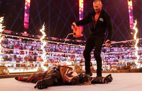 Randy Orton Death Storyline With Bray Wyatt Leaks