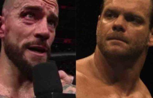 Chris Benoit Last Remarks To CM Punk Revealed