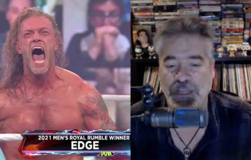 Vince Russo Claims Edge Push Is Hurting WWE Morale