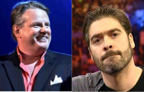 Vince Russo Pitched Bruce Prichard On Raw Return