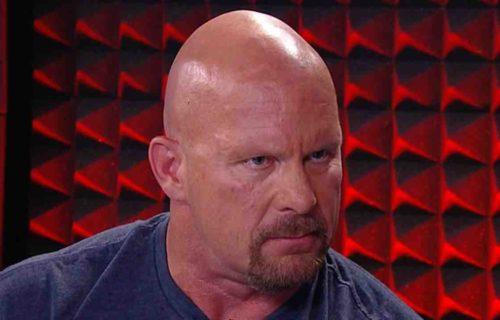 Steve Austin Reacts To Sasha Banks Podcast Botch