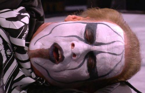 Tony Schiavone Reveals If Brian Cage Injured Sting