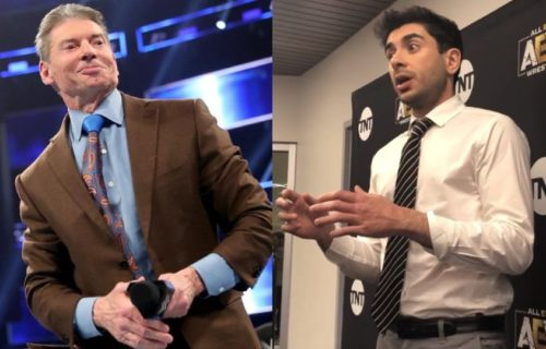Vince McMahon Receives Big Offer From Tony Khan