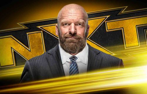 Triple H Reveals Why He Raided NWA & Impact Wrestling