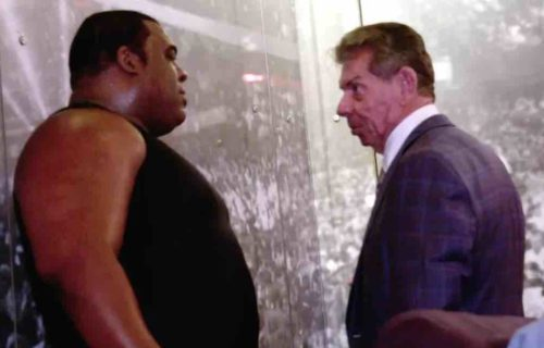 Vince McMahon Reason For Burying Keith Lee Leaks