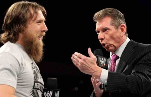 Daniel Bryan 'Offends' Vince McMahon In Video?
