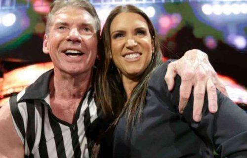 Vince McMahon Demands WWE Divas 'Restart' Match