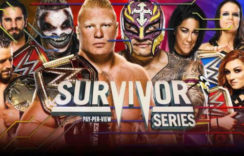 WWE Survivor Series Rumored For Surpising Country