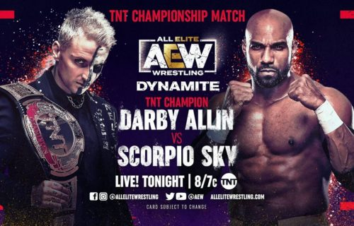 AEW Dynamite results March 10: Fallout from Revolution PPV
