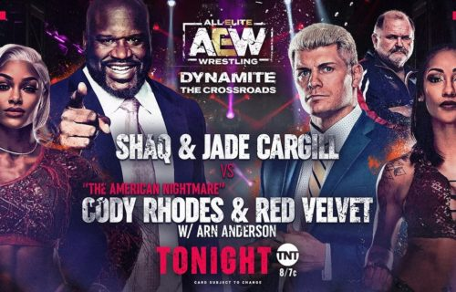 AEW Dynamite results March 3: The Crossroads to Revolution