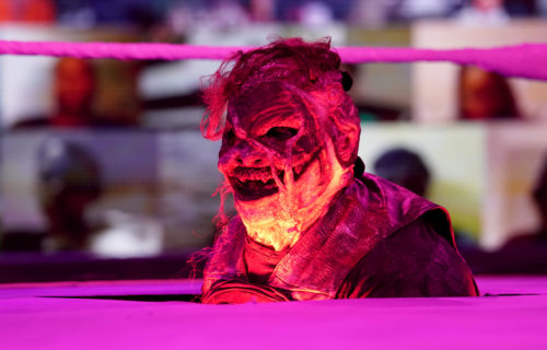 Bray Wyatt Return 'Rips Off' WCW Character