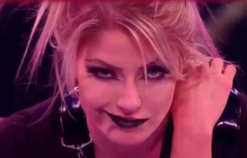 Alexa Bliss Calls Top Raw Diva 'Jealous'
