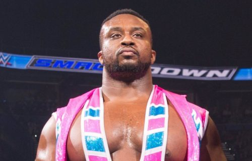 Big E Throws Major Shade At Hulk Hogan