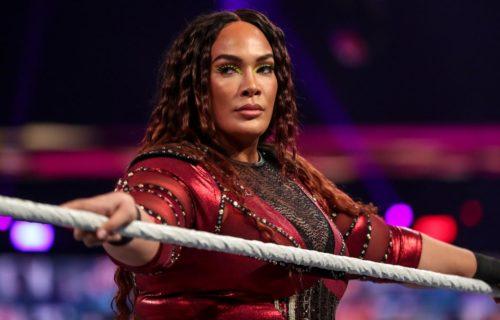 Nia Jax 'Quitting' Message Stuns WWE Fans