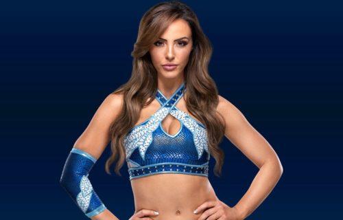 WWE Star Reveals Peyton Royce 'Failure' On Raw