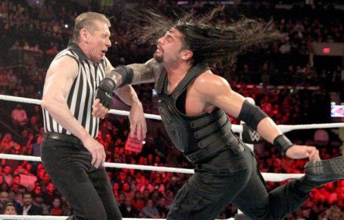 Vince McMahon Reveals Major Roman Reigns 'Change'