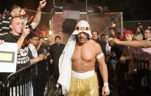 Sabu Spoils Major WWE Plans For Hall Of Fame