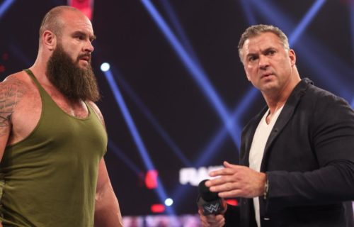 Shane McMahon 'Weight Loss' Photos Revealed