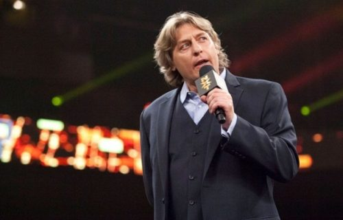 WWE NXT 'Game-Changing Announcements' Spoiled