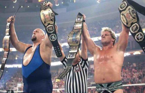 Chris Jericho Reveals If Big Show Is 'WWE Reject'