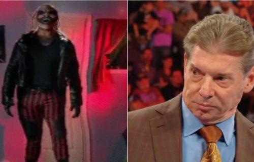Vince McMahon 'Canceled' Bray Wyatt WWE Return