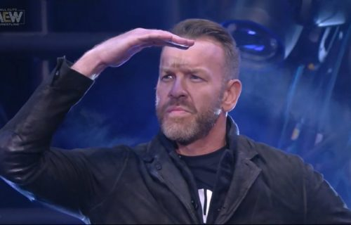 Christian Cage Reason For Quitting WWE Leaks