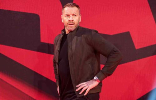 WWE Send Bold Message To Christian Cage