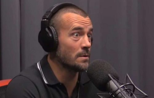 CM Punk Reacts To AEW Revolution Epic Fail