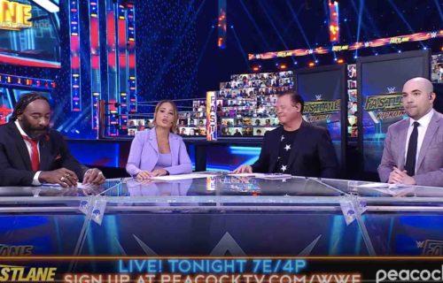 WWE Hall of Famer 'Miserable' At Fastlane