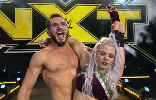 Johnny Gargano Reason For 'Missing' NXT Leaks