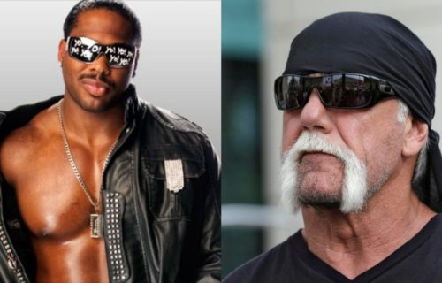 JTG Shoots On Hulk Hogan Hosting WrestleMania