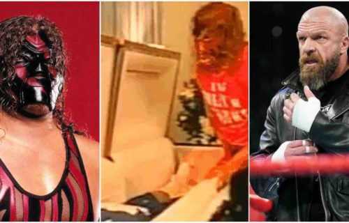 Stephanie McMahon Apologizes To Kane For Katie Vick