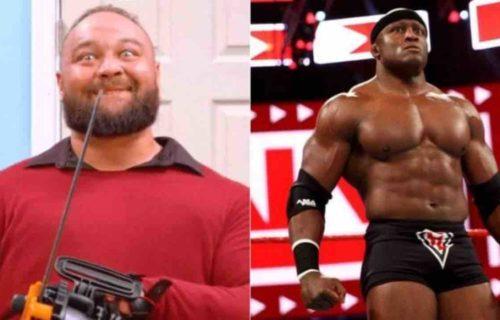 Bobby Lashley Sends Bold Message To Bray Wyatt