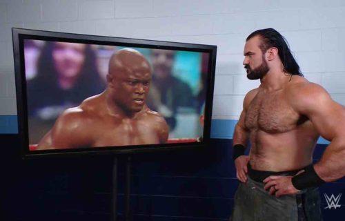 WrestleMania Match 'Spoiled' By Drew McIntyre?