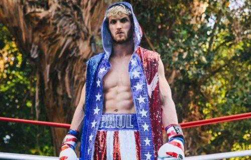 Logan Paul 'No Showing' Major WWE Appearance?