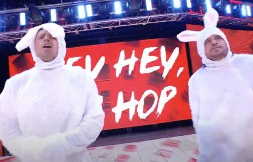 The Miz Performance On Raw Accused Of 'Racism'
