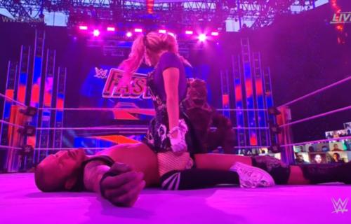 Randy Orton Trashes 'Fake' Alexa Bliss Match