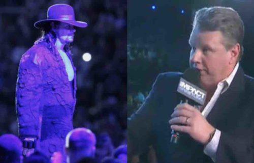 Bruce Prichard Leaks Undertaker 'Backstage Rant'