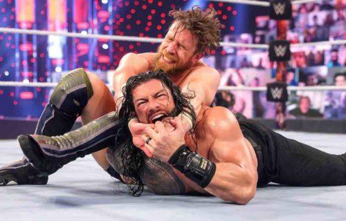 Daniel Bryan 'To Retire' On WWE Raw?