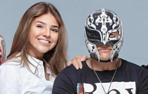 Vince McMahon 'Gives Up' On Rey Mysterio Daughter