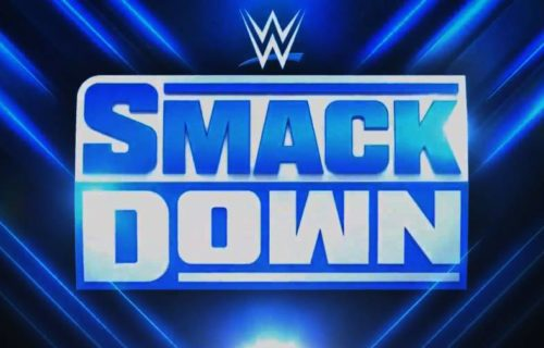 WWE Smackdown Star 'Cancels' Title Match